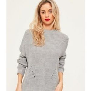 Missguided Oversized Fashion Jumper